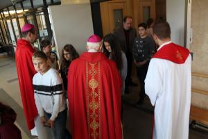 Nunciusi látogatás