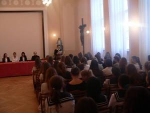 Kollégiumi közgyűlés 2016