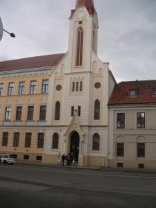 Brenner vetélkedő a kollégiumban 2017.