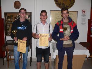 Kollégistáink sikere a megyei közlekedésbiztonsági versenyen