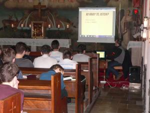 Bűnbánati liturgia 2018.