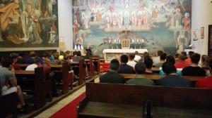Bűnbánati liturgia 2017