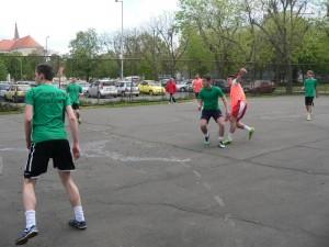 Megyei kollégiumi focibajnokság 2016.