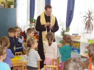 Katolikus ünnepek óvodánkban